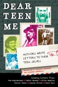 Dear Teen Me Cover