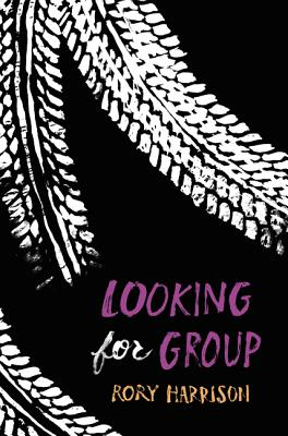 Looking For Group book cover