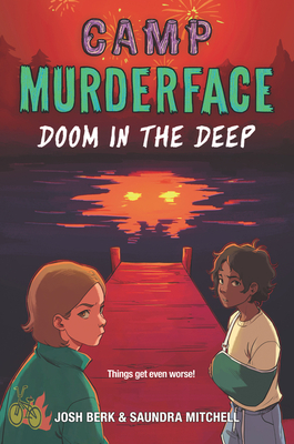 Camp Murderface 2: Doom in the Deep